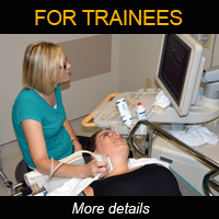 Click here to learn more information for Trainees